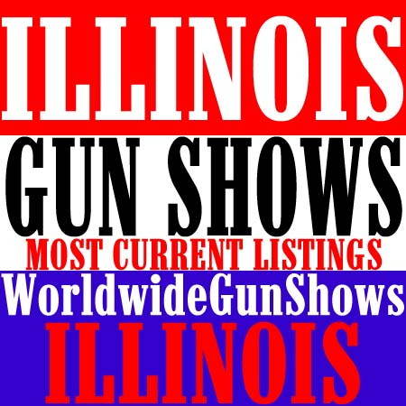 Aledo Illinois Gun Shows